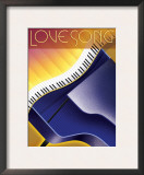 Lovesong Print