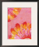 Hot Summer Daisies Prints by Flavia Weedn