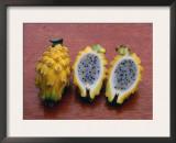 African Horned Cucumber (Cucumis Metuliferus) Posters by  Reinhard
