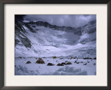 Advanced Base Camp at Mt. Everest, Nepal Prints by Michael Brown