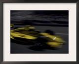 Race Car Driving, USA Prints by Michael Brown