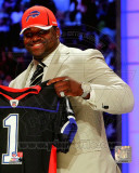 Marcell Dareus 2011 NFL Draft 3 Pick Photo