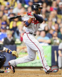 Jason Heyward 2011 Action Photo