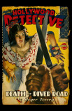 January 1945 -Hollywood Detective -Death on River Road Masterprint