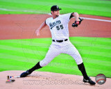 Josh Johnson 2011 Action Photo