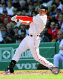 Jacoby Ellsbury 2011 Action Photo