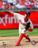Roy Oswalt 2011 Action Photo