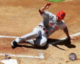 Joey Votto 2011 Action Photo
