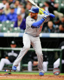 James Loney 2011 Action Photo