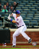 David Wright 2011 Action Photo