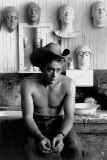 James Dean B&W Masterprint