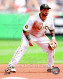 Pedro Alvarez 2011 Action Photo