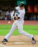 Chris Coghlan 2011 Action Photo