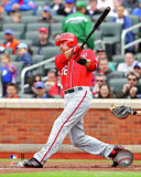 Jayson Werth 2011 Action Photo