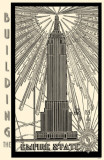 Building the Empire State Masterprint