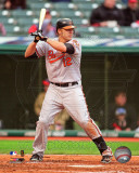 Mark Reynolds 2011 Action Photo