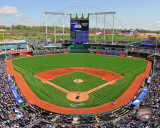 Kauffman Stadium 2011 Photo