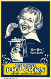 Cretors Popcorn Masterprint