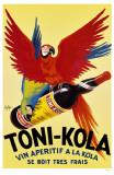 Toni Kola Masterprint