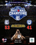 University of Connecticut 2011 NCAA Men's Final Four College Basketball Champions Composite Photo