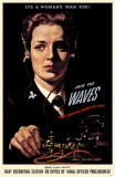 It&#39;s A Woman&#39;s War Too Join the Waves Masterprint