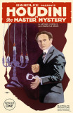 Master Mystery, The (Episode 1) Masterprint