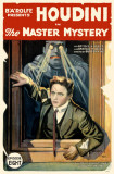 Master Mystery, The (Episode 8) Masterprint