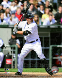 Paul Konerko 2011 Action Photo