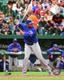 Nelson Cruz 2011 Action Photo