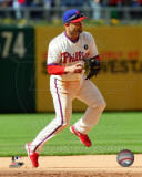 Placido Polanco 2011 Action Photo