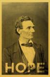 Lincoln Hope Masterprint