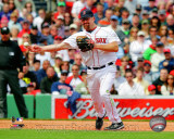 Kevin Youkilis 2011 Action Photo