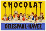 Chocolat Masterprint