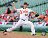 Jeremy Guthrie 2011 Action Photo