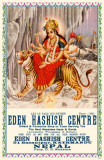 Eden Hash No5 Masterprint