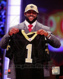 Mark Ingram 2011 NFL Draft 28 Pick Photo