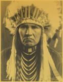 Typical Nez Perce Masterprint