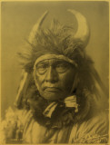 Bull Chief-Apsaroke Masterprint