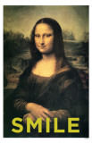 Le sourire de Mona Lisa Photo