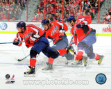 Alex Ovechkin 2011 Multi Exposure Photo