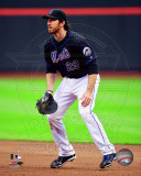 Ike Davis 2011 Action Photo