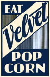 Velvet Popcorn Photo