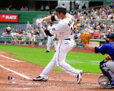 Neil Walker 2011 Action Photo
