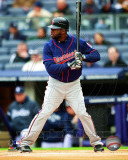 Denard Span 2011 Action Photo