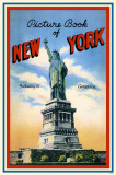 Picture Book of New York Masterprint