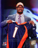 Von Miller 2011 NFL Draft 2 Pick Photo