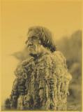 Mohave Man Masterprint