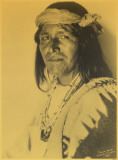 Jemez Indian Masterprint
