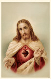 Jesus Masterprint