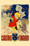 Casino D&#39;Enghien Masterprint